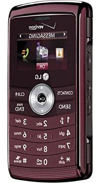 Verizon LG enV3 VX9200 No Contract 3G QWERTY MP3 Camera Cell