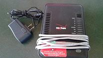 Verizon Westel DSL Modem A90 750015-07