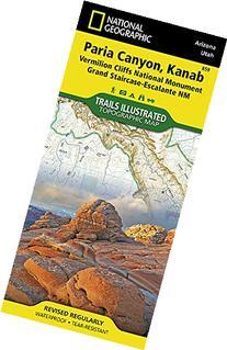Paria Canyon, Kanab