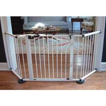 """VersaGate Extension for Safety Gate5 Size: 30.5"""" H x 40"""" W"""