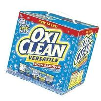 OxiClean Versatile Stain Remover 14 lbs