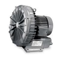 VFC600A-7W Fuji Regenerative Blower 4.5 hp, 11/5.5 amps, 200