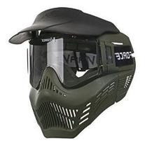 V-FORCE Armor Fieldvision gen 3 Paintball Mask / Goggles -