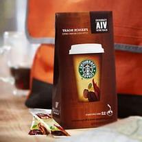 Starbucks VIA Ready Brew Colombia Coffee