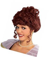 Forum Novelties Women's Victorian Lady Wig Adult