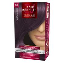Vidal Sassoon Pro Series Hair Color 3vr Deep Velvet Violet 1