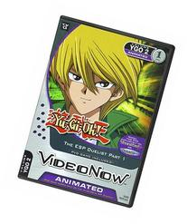 "Videonow Personal Video Disc: Yu-Gi-Oh - ""The ESP Duelist"