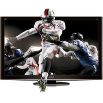 Panasonic VIERA TC-P50VT25 50-inch 1080p 3D Plasma HDTV,