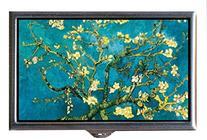 Vincent Van Gogh Almond Blossom Art Decorative Pill Box