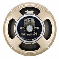 Celestion Vintage 30 Guitar Speaker, 16 Ohm
