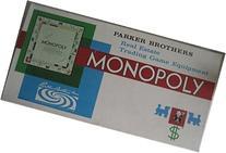 Vintage Parker Brothers Monopoly Real Estate Trading Game No