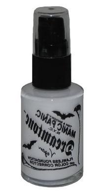 Manic Panic Virgin Dreamtone Gothic Foundation Vampire White