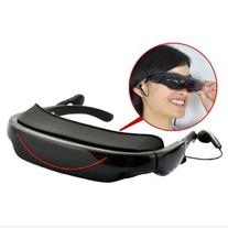 Digital Virtual Display / Portable Video Glasses with 72Inch