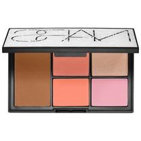 NARS Virtual Dominance Cheek Palette 2014 Limited Edition