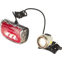 Light & Motion Vis 360 Plus Bike Helmet Light