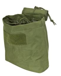 VISM by NcStar Folding Dump Pouch/Green