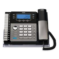 RCA ViSys 25424RE1 4-Line Expandable System Speakerphone