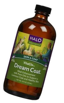 Halo Vitaglo Dream Coat 16 OZ