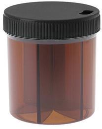Progressive Vitamin Dispenser Vitamin Dispenser, Color May
