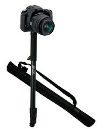 Vivitar 67-Inch Monopod w/ Quick Release, Colors and Styles