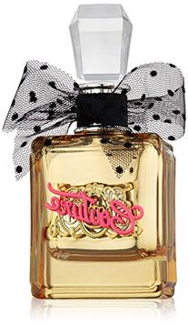 Viva La Juicy Gold Couture Perfume by Juicy Couture - 3.4 oz