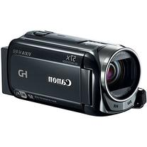 Canon VIXIA HF R50 Full HD Camcorder with Wi-Fi and 3-Inch