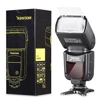 Neewer VK750 II i-TTL Speedlite Flash with LCD Display for