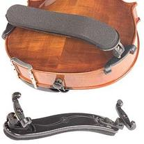 Viva VLMM5 Standard Medium 1/2-1/4 Violin Shoulder Rest,