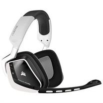 Corsair VOID Wireless Dolby 7.1 RGB Gaming Headset - White