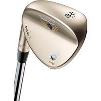 Titleist Vokey SM5 Gold Nickel Wedge Right 56 14 True Temper