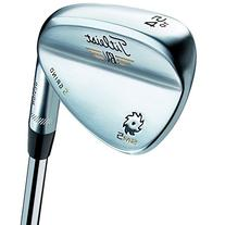 Titleist Vokey Sm5 Tour Chrome Wedges M Grind Dynamic Gold