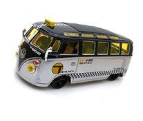 """Volkswagen Van """"Samba"""" 1/25 Taxi"""