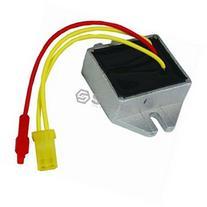 Voltage Regulator For John Deere LG691185 MUU12514 16 amp