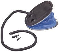 Stansport High Volume Bellows Foot Pump