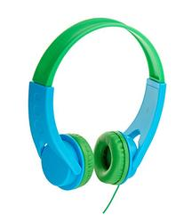 AmazonBasics Volume Limited On-Ear Headphones for Kids -