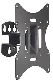VonHaus Swivel Tilt TV Wall Mount Bracket for 17-37-Inch LED