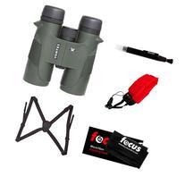 Vortex Optics Diamondback 10x42 Binocular + Vanguard Optic