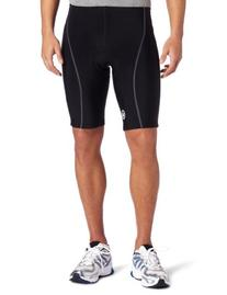 Canari Cyclewear Men's Vortex G2 Padded Cycling Short