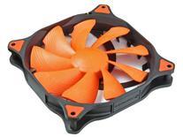 Cougar Vortex PWM 120 Cooling CF-V12HP, Orange