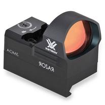 Vortex Razor Red Dot Sight, 3 MOA Dot RZR-2001