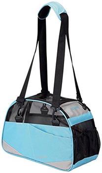 Bergan Voyager Comfort Carrier - Air Blue - Small