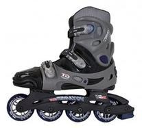Pacer Voyager Inline Skates - Size 9
