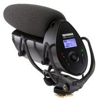 Shure VP83F LensHopper Camera-Mounted Condenser Microphone