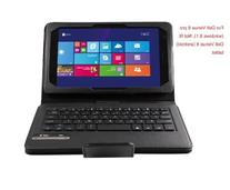 VSTN®DEll Venue 8 Pro  Bluetooth Keyboard Portfolio Case -