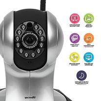 Vimtag® VT-361 INDOOR HD, IP/Network, Wireless, Video
