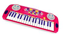 VT Happy Face 37 Keys Electric Organ Children's Kid's