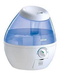 Vicks Vicks Vul520w Filter-free Cool Mist Humidifier, Mini