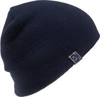 KBW-05 NAV Basic Short Beanie Solid Skull Cap Hat Knit