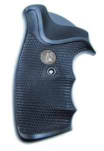 Hogue S & W K or L Frame Square Butt Grips