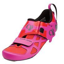 Pearl Izumi Women's W Tri Fly V Carbon HP/B Tri Cycling Shoe